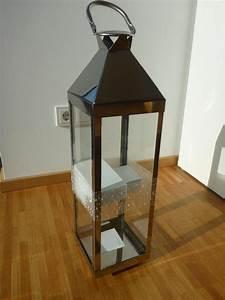 Wmf Laterne Edelstahl 80 Cm : windlicht neu und gebraucht kaufen bei ~ Bigdaddyawards.com Haus und Dekorationen