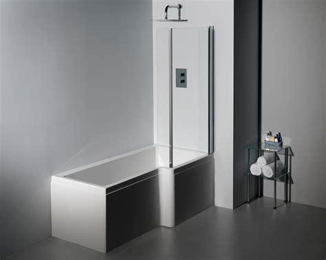 What Is A Shower Bath by Carron Quantum Square Shower Bath 1700 X 850mm Q4 02207