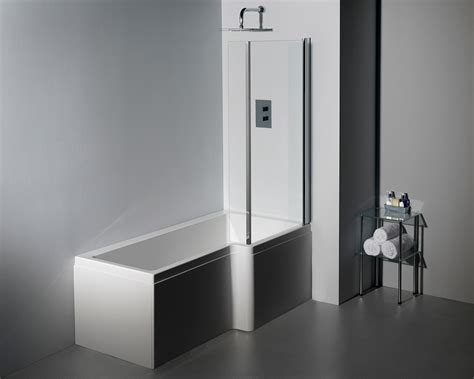 Carron Quantum Square Shower Bath 1700 X 850mm Q402207