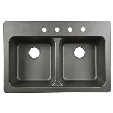 composite kitchen sinks undermount enlarged image demo