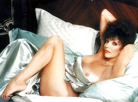 nackt Allen Joan Gillian Anderson