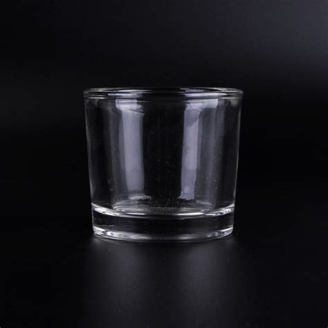 Small Glass Candle Stick Holders by Small Glass Candle Holder Cheap Thick Candlestick