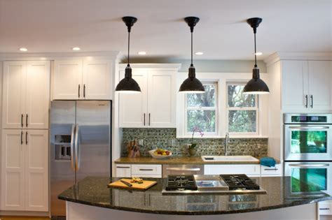 kitchen pendant lights island uncategorized rustic stained wooden
