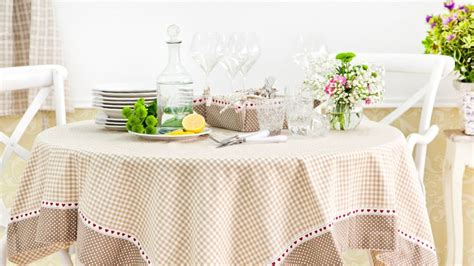 table ronde cuisine ikea nappe ovale ventes privées westwing
