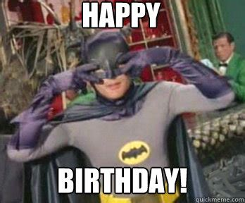 Batman Happy Birthday Meme - memes happy birthday image memes at relatably com