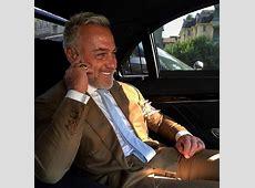 Italian entrepreneur and millionaire Gianluca Vacchi