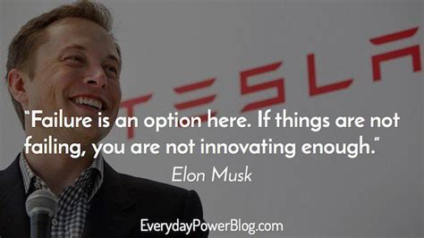 incredible elon musk quotes  success  future