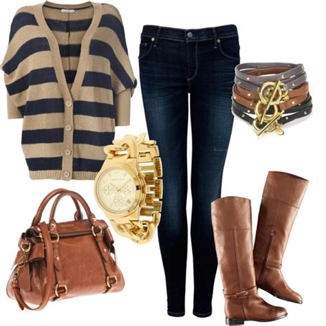 Trendy Polyvore Combinations For Fall Winter Fashionsy