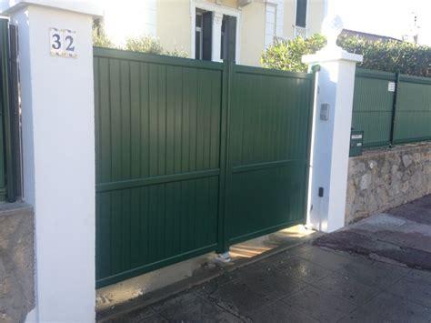 portail exterieur sur mesure fabricant veranda normandie portail pose fenetre 76 of portail exterieur sur mesure jjfar