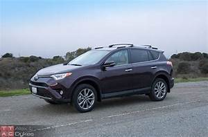 4 4 Toyota : 2016 toyota rav4 limited exterior 005 the truth about cars ~ Maxctalentgroup.com Avis de Voitures