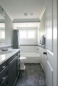 45, Grey, Bathroom, Ideas, 2021, With, Sophisticated, Designs