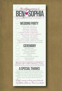 best 25 wedding program samples ideas on pinterest With rustic wedding invitations near me