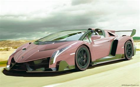 Say Hello To The Top 10 Most Expensive Cars In The World