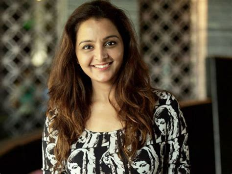 Manju Warrier In Love With Ad Film-maker?