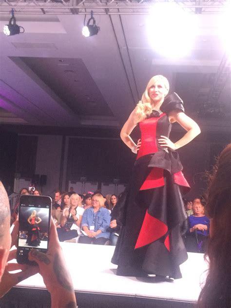 universes geek fashion show  mary sue
