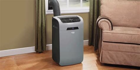 rated portable air conditioner  top  reviews