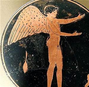 Eros Greek God | Greek Gods | Pinterest