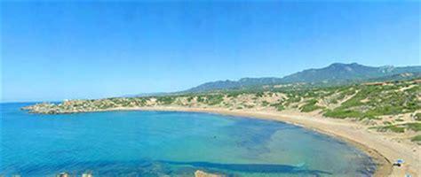Alagadi Beach, Kyrenia - Esentepe