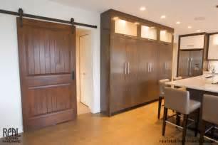 sliding kitchen doors interior barn door hardware photo gallery by real sliding hardware pg 3