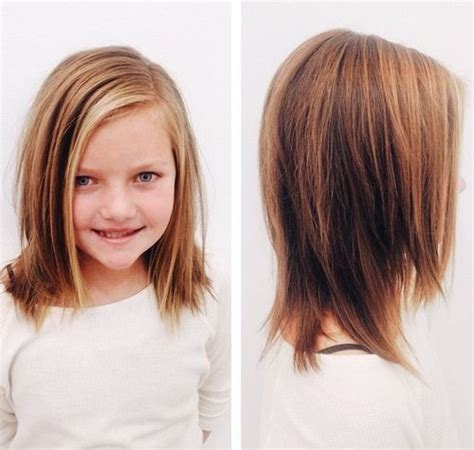 50 cute haircuts for girls to put you on center stage