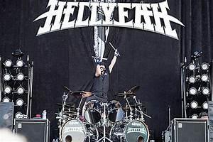 Hellyeah's Vinnie Paul Talks 'Blood for Blood' Album