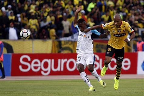 Savesave u catolica vs caracas fc for later. U.Católica vs Barcelona SC: EN VIVO, dónde ver el partido ...