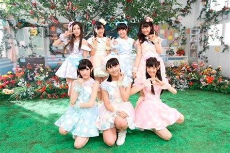Akb48 Kenkyuusei Unit Tentoumu Chu To Star In Late Night
