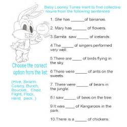 nouns for worksheets nouns pictures worksheets images