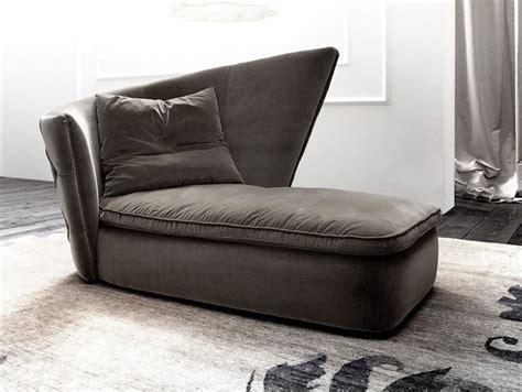 upholstered day bed  giorgio soressi interiorzine