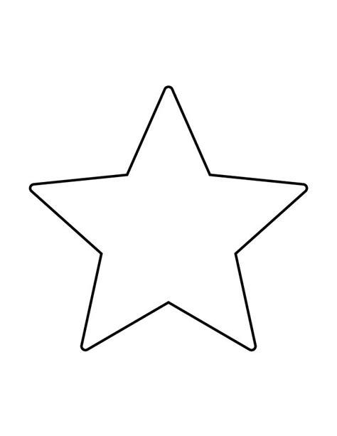star stencil  boyama sayfalari yildiz sanat egitimi