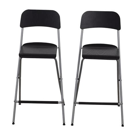 Barhocker Klappbar Ikea by 60 Ikea Foldable Barstool Chairs Chairs