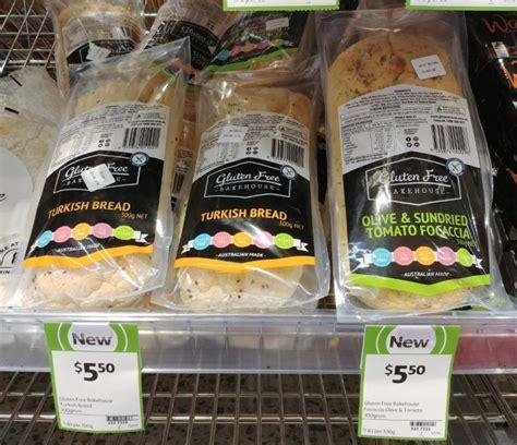 bread  products australia