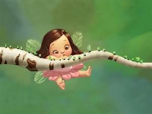 Image D Enfant : fonds d 39 cran enfant art et fantaisie maximumwall ~ Dallasstarsshop.com Idées de Décoration