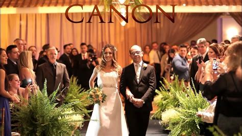 Pachelbel´s Canon || Wedding Bride Entrance