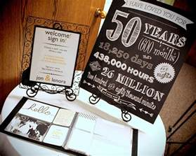 gift ideas for 50th wedding anniversary best 25 50th wedding anniversary gift ideas on diy gifts for 50th wedding