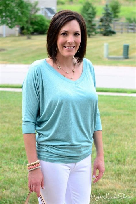 Fashion Over Daily Mom Style Blusas Belleza