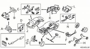 2002 Nissan Altima Parts Diagram