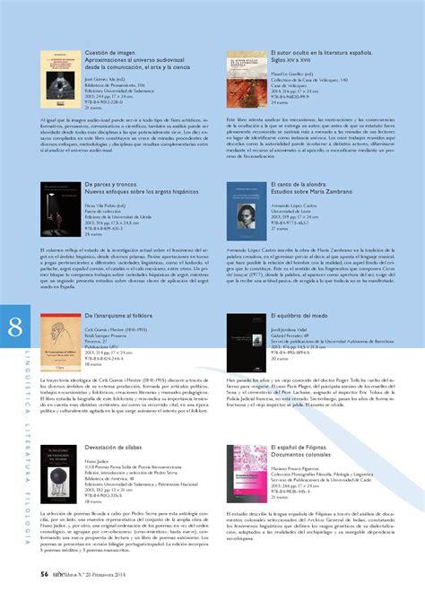 Unelibros Primavera 2014 by Unión de Editoriales