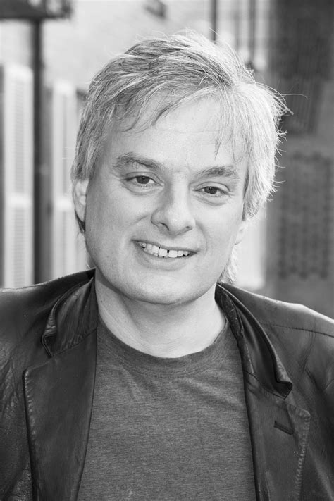 David Chalmers - The Helix Center