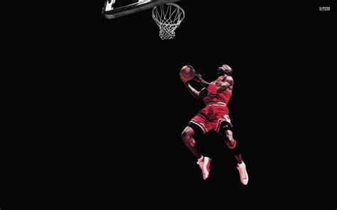 Michael Jordan Dunk Wallpapers