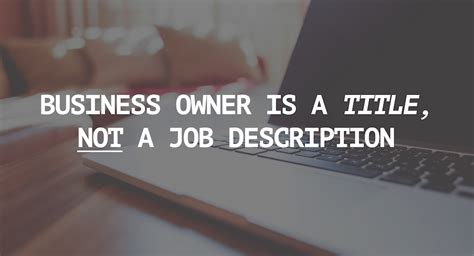 Tips For Writing Your Business Owner Job Description. Resume With Teaching Experience. Bank Manager Resume. Reference Template For Resume. Resume For New Teacher. Resume Experienced Professional. Statistics Major Resume. Knock Em Dead Resume Templates. The Google Resume Pdf
