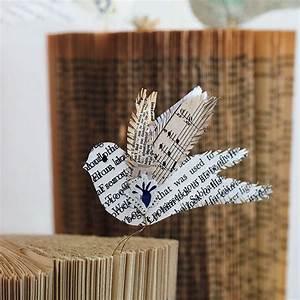 Marque Page En Papier : un marque page comme un oiseau en papier marie claire ~ Melissatoandfro.com Idées de Décoration
