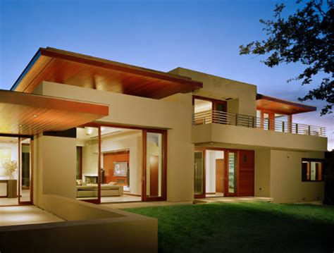 15 Remarkable Modern House Designs  Decoration For House