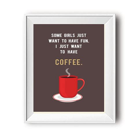 Cobleys Coffee House And Kitchen by Coffee Quote Print Coffee Poster Kitchen Posters Gifts