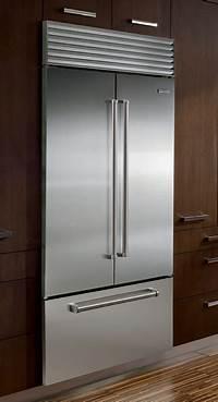 sub zero french door refrigerator Sub-Zero French Door refrigerator
