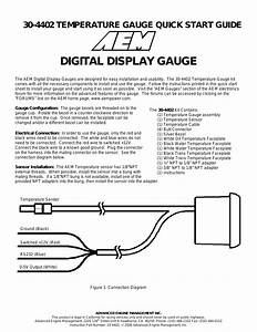 Electric Oil Gauge Wire Diagrams