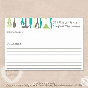 95 recipe cards template for word 5x7 recipe card With 5x7 recipe card template for word