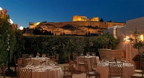 Divani Palace Acropolis Hotel (athens) From £122