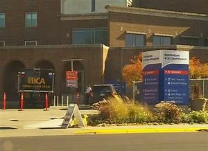 Man Treated In Hospital Grabs Officer39s Gun Kills Him