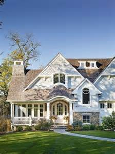 Pretty House Exterior